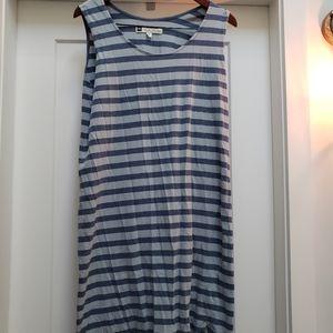 Super soft cotton dress